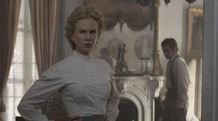 Nicole Kidman en 'La Seducción'