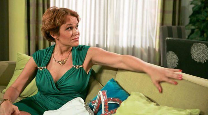 Antonia San Juan en 'La que se avecina'