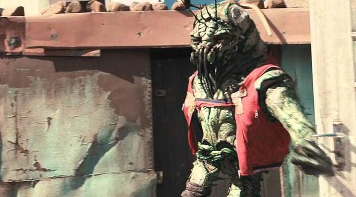 'District 9'