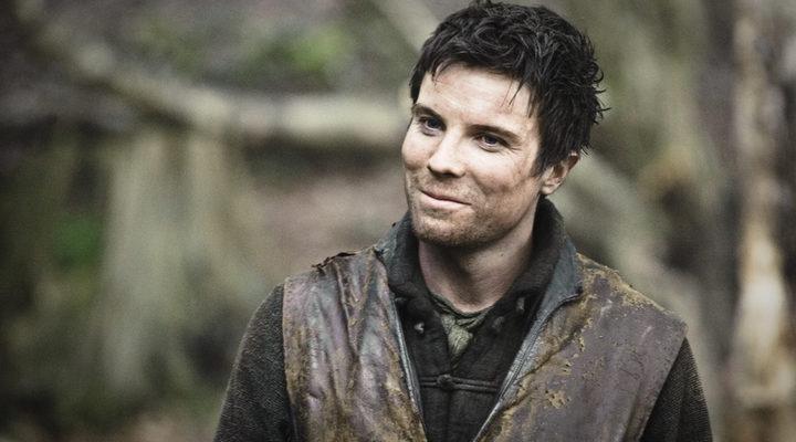Gendry en 'Juego de Tronos'