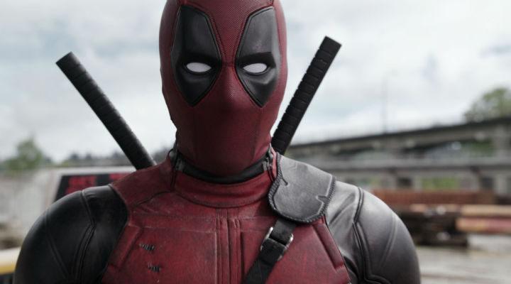 Ryan Reynolds como Deadpool
