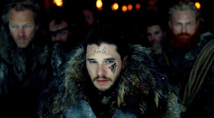 Jon Snow&Co