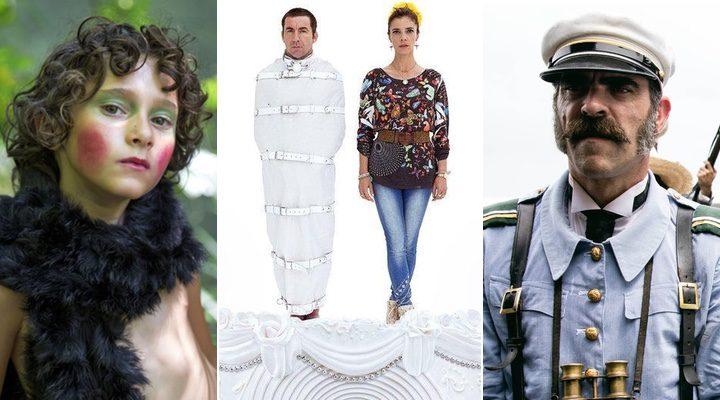 Precandidatas españolas a los Oscar