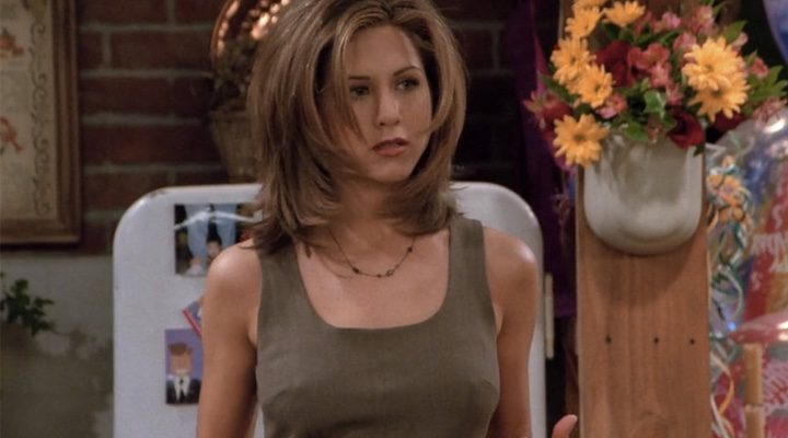 Jennifer aniston friends star addresses nipple controversy ahead of the morning show
