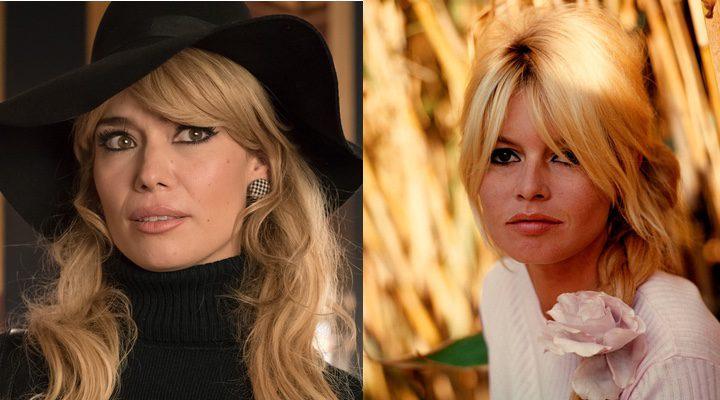 Patricia Conde Brigitte Bardot