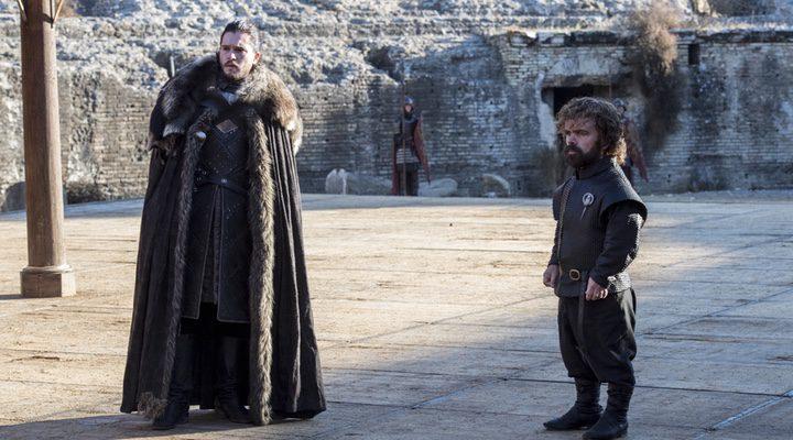 Jon Tyrion