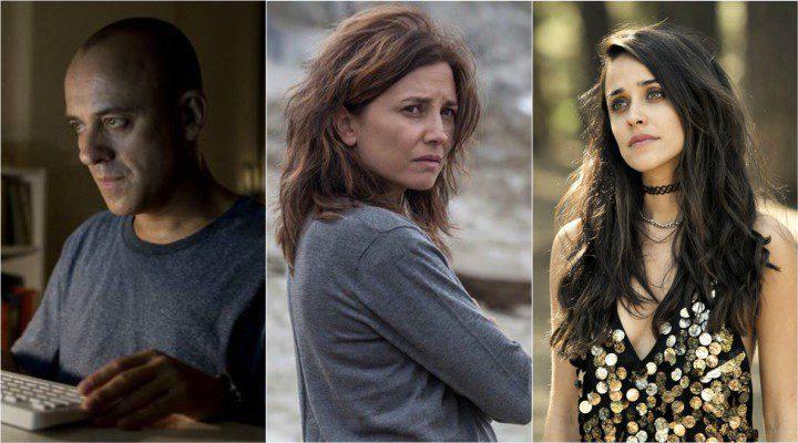 'El autor', 'Morir' y 'La llamada', películas españolas que se proyectarán en festivales internacionales
