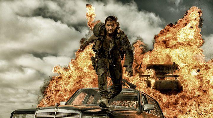 Mad Max: Furia en la caretera