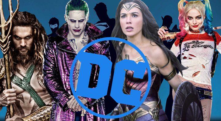 Locura en el universo cinematográfico de DC