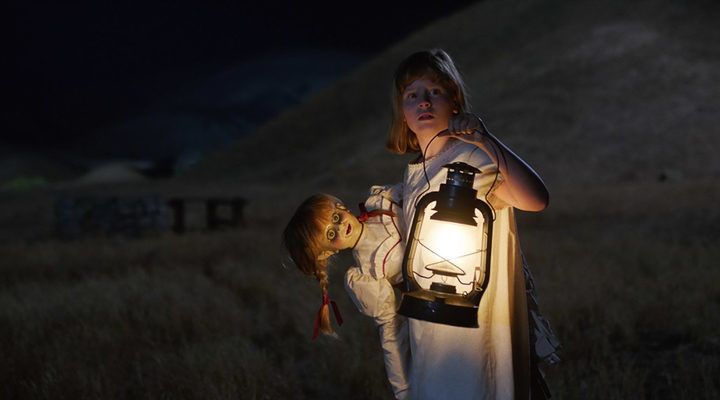 Fotograma de 'Annabelle Creation'