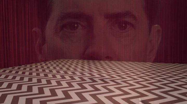 'Twin Peaks'