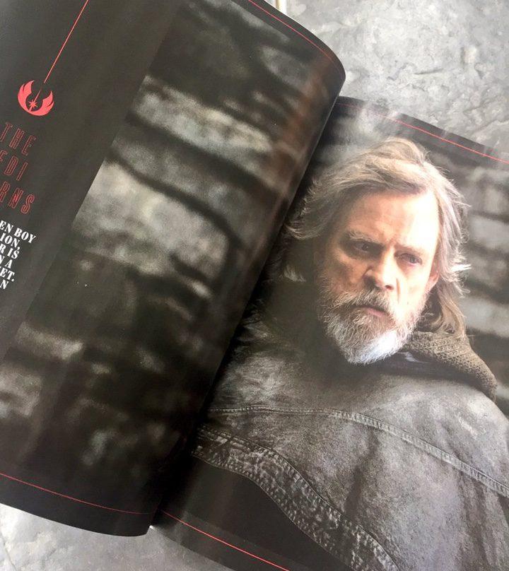 'Star Wars': Rian Johnson desvela quién es el último Jedi