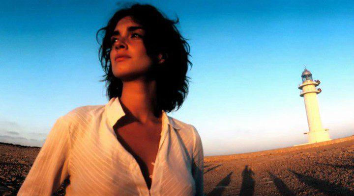 Paz Vega en 'Lucía </p><p>y el sexo'