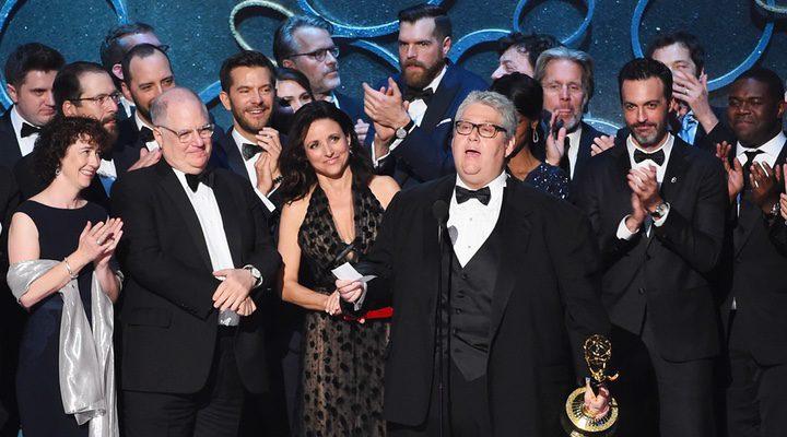 'Veep' en los Emmys 2016