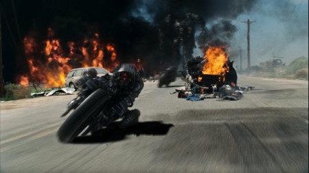 Nuevas imágenes de 'Terminator Salvation'