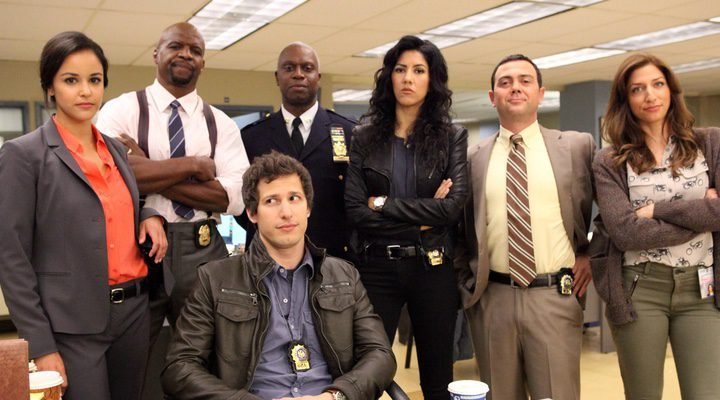 'Brooklyn Nine-Nine'