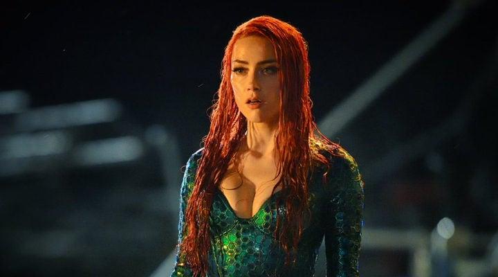 Mera en 'Aquaman'