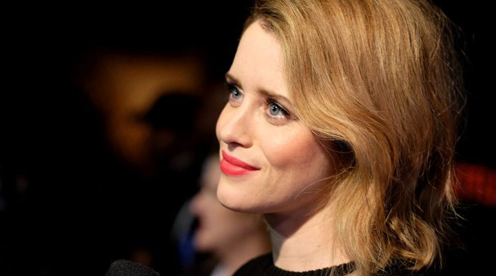 Claire Foy (\'The Crown\') será Lisbeth Salander en la secuela de ...