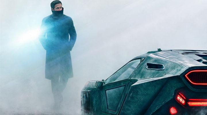 Blade Runner 2049'