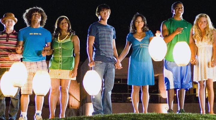 'High School Musical 2'