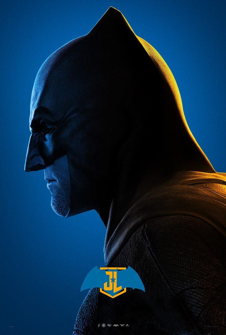 Póster individual de Batman