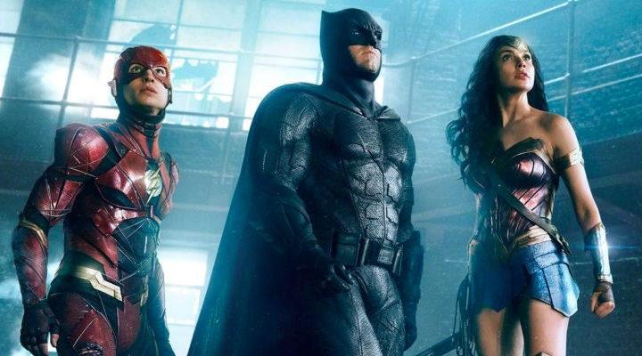 Geoff Johns aclara que todas las películas del Universo Extendido DC estarán 100% conectadas