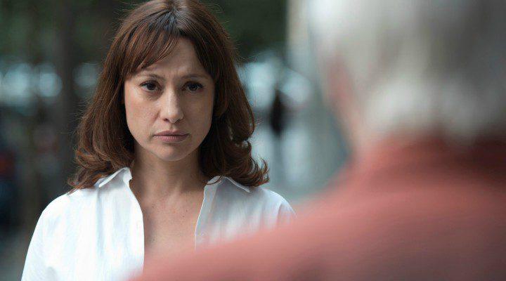 Natalia Verbeke en 'El último traje'