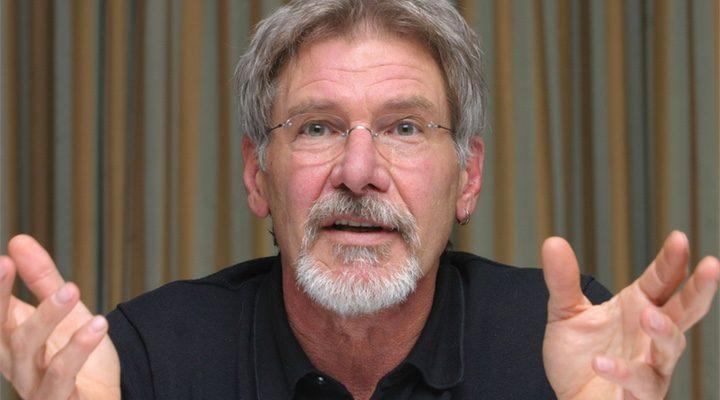 'Harrison Ford ha revelado que estuvo en coma después de su accidente de avión'