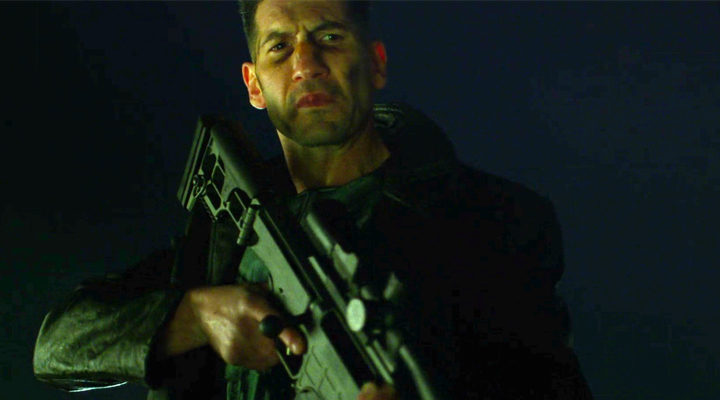 'The Punisher'