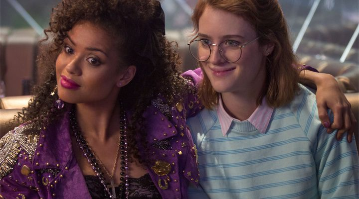 'Netflix nos ha dado un brillante crossover entre 'Friends' y 'Black Mirror''