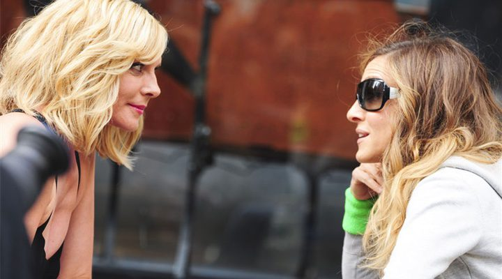 'Sexo en Nueva York': Ryan Murphy prefiere que maten a Samantha antes que quedarse sin tercera parte