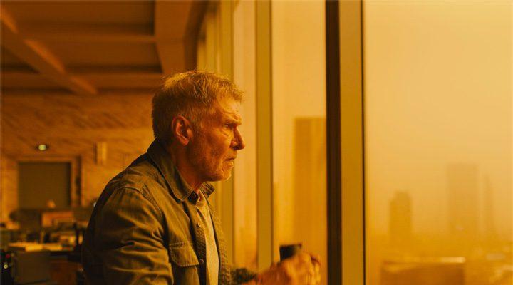 ''Blade Runner 2049' domina la taquilla española en su estreno'