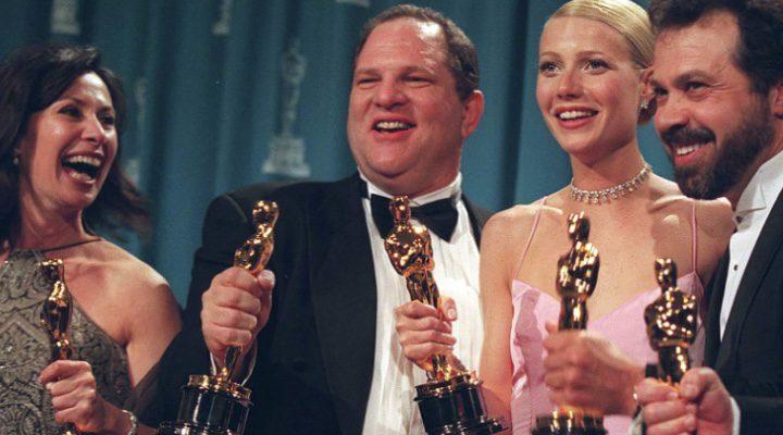 'Harvey Weinstein'