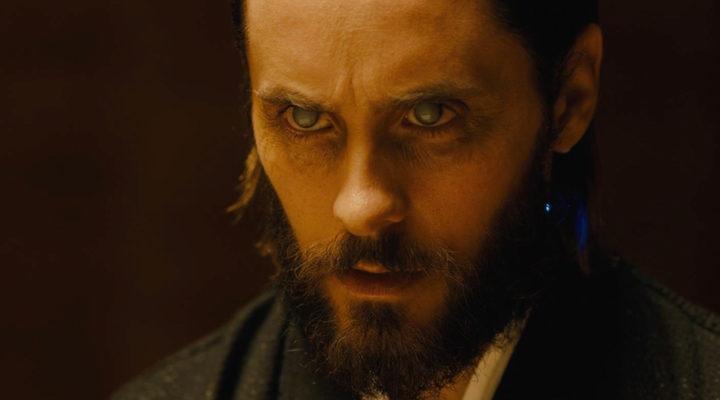 Jared Leto en su papel de Neander Wallace en 'Blade Runner 2049'