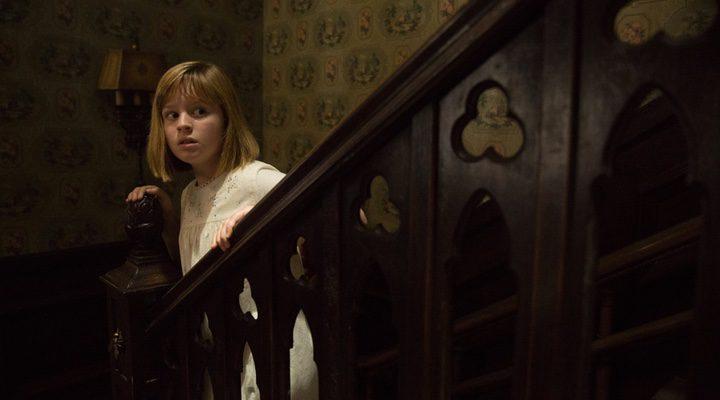 ''Annabelle: Creation' lidera la taquilla española en su estreno'