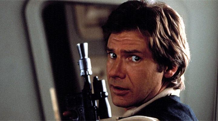 'Solo: Una historia de Star Wars'