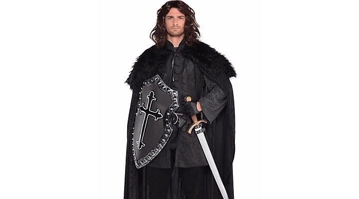 'Disfraz de Jon Snow'
