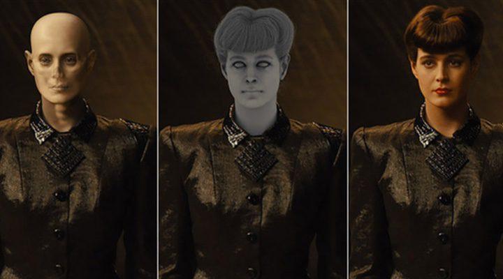 Blade Runner 2049 Así Se Rodó El Gran Cameo De Sean Young Ecartelera