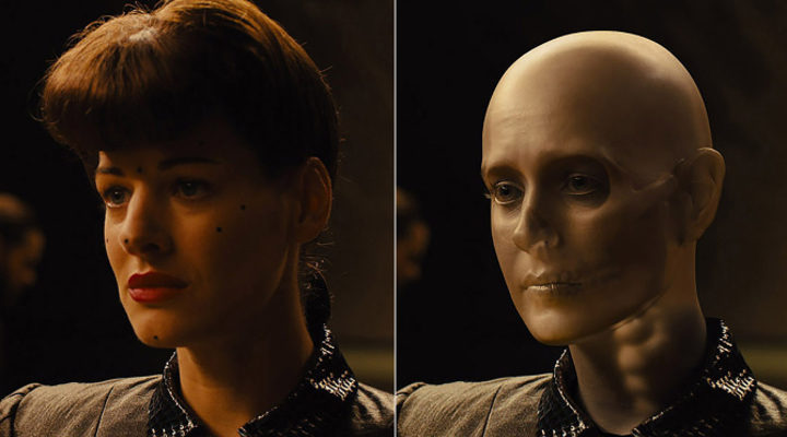 Digitalización 'Blade Runner 2049'