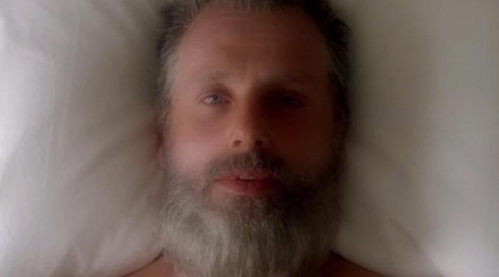 The Walking Dead\': El primer capítulo de la octava temporada tiene ...