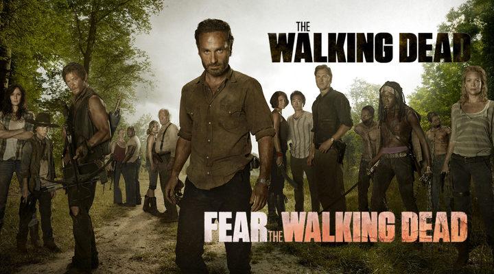 Crossover 'The Walking Dead' y 'Fear the Walking Dead'