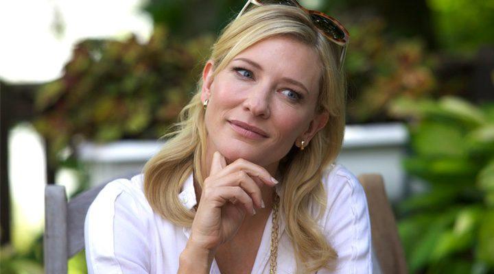 'Cate Blanchett responde a aquellos que piensan que saben cómo deberían vestirse las mujeres'