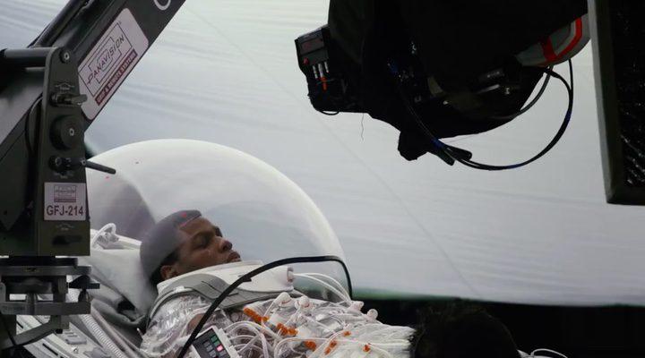 'Star Wars': Un nuevo making of de 'Los Últimos Jedi' revela nuevos detalles y criaturas