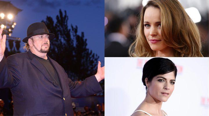 'Rachel McAdams y Selma Blair hablan sobre sus duras experiencias con James Toback'