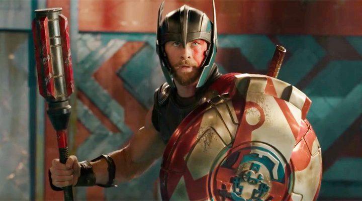 ''Thor: Ragnarok' se coloca como el sexto mejor estreno del año en nuestro país'