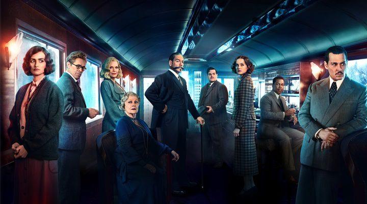 'Las primeras críticas de 'Asesinato en el Orient Express' ya han llegado'