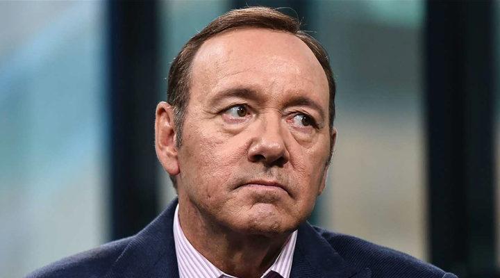 Ocho empleados de \'House of Cards\' acusan a Kevin Spacey de abusos ...
