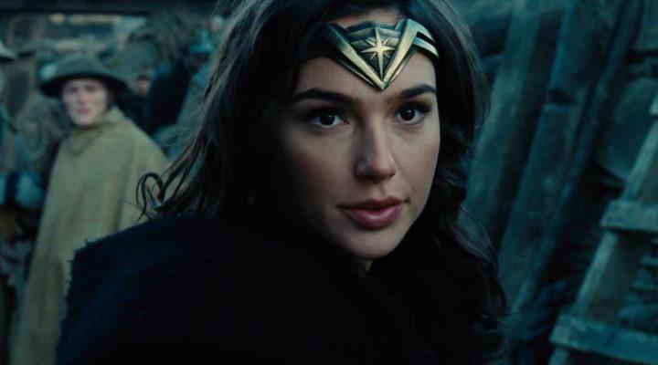 Gal Gadot 'Wonder Woman'