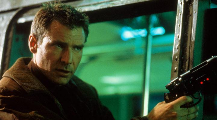 'Blade Runner'