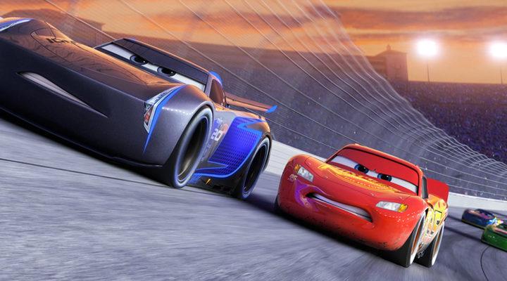 Fotograma de 'Cars 3'